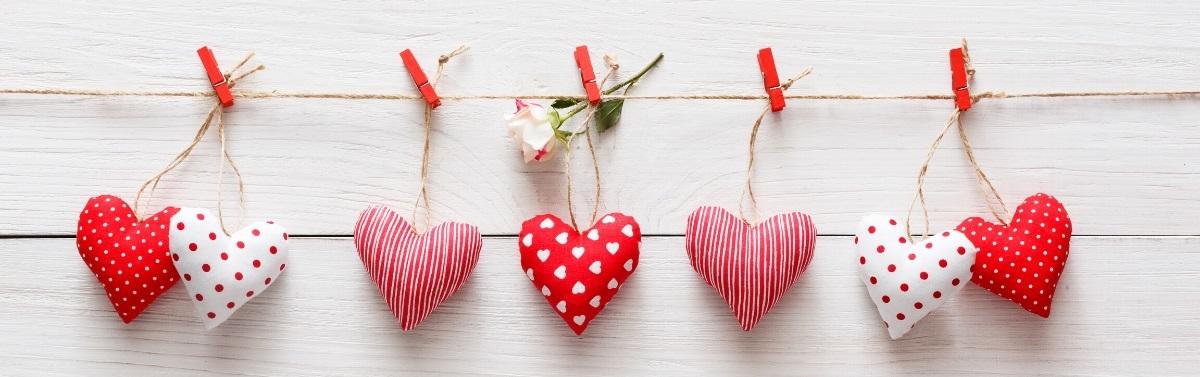 Poczta Walentynkowa online